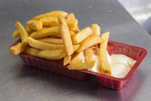 Belgen zetten feiten over aardappels en frietjes op een rij