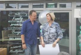 Nieuwe Family Fijnaart geopend