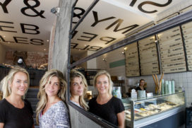 Frietboutique wil vaker met chefs samenwerken