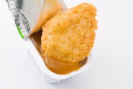 Discussie over plofkip bij McDonald's laait weer op