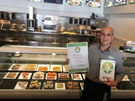 Cafetaria in Boxtel krijgt erkenning voor vakmanschap