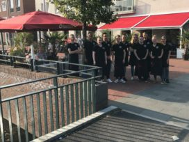 Cafetaria Top 100 2017 nr.11: Kwalitaria Keijzershof, Pijnacker