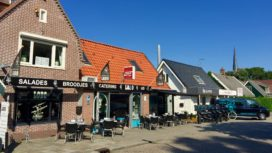 Cafetaria Top 100 2017 nr.12: Snackhouse Lobo, Oudorp