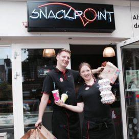 Cafetaria Top 100 2017 nr.13: Snackpoint De Boslaan, Veenendaal