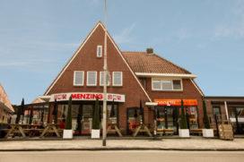 Cafetaria Top 100 2017 nr.15: Eetsalon Menzing, Haaksbergen