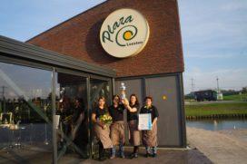 Cafetaria Top 100 2017 nr.17: Plaza Leesten, Zutphen