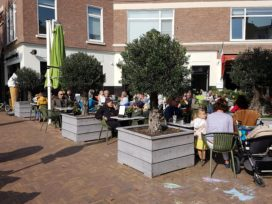 Cafetaria Top 100 2017 nr.94: Koemans Snacks en Broodjes, Den Haag