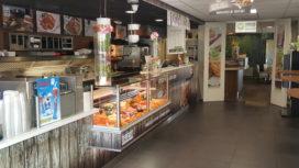 Cafetaria Top 100 2017 nr.81: Cafetaria Oostvoorne, Oostvoorne