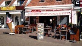 Cafetaria Top 100 2017 nr.21: Verhage Burgh-Haamstede, Burgh-Haamstede