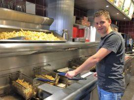 Cafetaria Top 100 2017 nr.23: Kwalitaria De Bolder, Urk