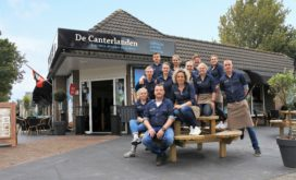 Cafetaria Top 100 2017 nr.24: De Canterlanden, Gytsjerk