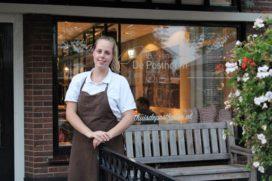 Cafetaria Top 100 2017 nr.27: Eethuisje De Posthoorn, Voorthuizen