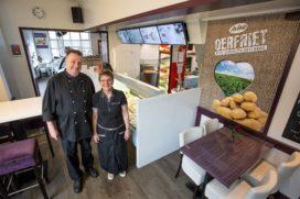 Cafetaria Top 100 2017 nr.31: Cafetaria Langeler, Hengelo (Gld)