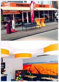 Cafetaria Top 100 2017 nr.37: Foodmaster King Lao, Aalsmeer