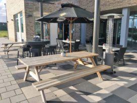 Cafetaria Top 100 2017 nr.40: Eet- & Sportcafé De Buurman, Veenendaal