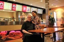 Cafetaria Top 100 2017 nr.44: Lekkel Lekkel, Groningen