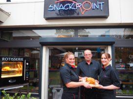 Cafetaria Top 100 2017 nr.45: Snackpoint Bunde, Bunde