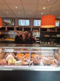Cafetaria Top 100 2017 nr.47: Foodmaster De Zwijs, Waalwijk