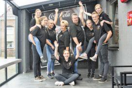 Cafetaria Top 100 2017 nr.48: Foodmaster De Viersprong, Nieuw-Amsterdam