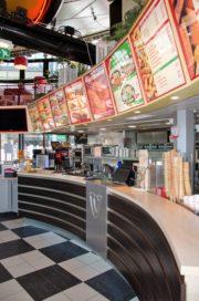 Cafetaria Top 100 2017 nr.50: Verhage Dordrecht, Dordrecht