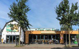 Cafetaria Top 100 2017 nr.51: Paul van Gurp Fastservice Holterberg, Overijssel
