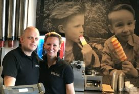 Cafetaria Top 100 2017 nr.54: De Egel Eten en Drinken, Losser