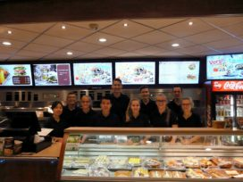 Cafetaria Top 100 2017 nr.58: Plaza Vorden, Vorden
