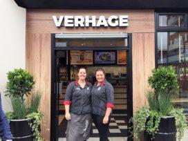 Cafetaria Top 100 2017 nr.60: Verhage Plateau, Spijkenisse