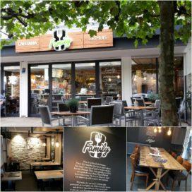 Cafetaria Top 100 2017 nr.63: Family Kerkplein, Heemskerk