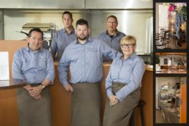 Cafetaria Top 100 2017 nr.68: Wibo's Eatcounter, Sneek