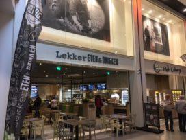 Cafetaria Top 100 2017 nr.69: Eetwinkel Het Cabrys, Beek
