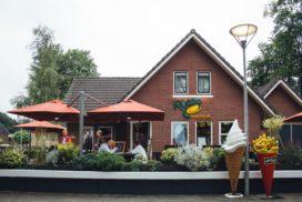 Cafetaria Top 100 2017 nr.71: Plaza De Kolk, Bakkeveen