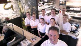 Cafetaria Top 100 2017 nr.78: Grandfetaria, Almere Poort