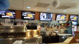 Cafetaria Top 100 2017 nr.83: Snackpoint De Sticht, Ammerstol