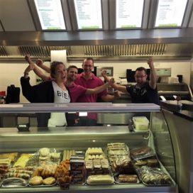 Cafetaria Top 100 2017 nr.84: Plaza De Zuidert, Emmeloord