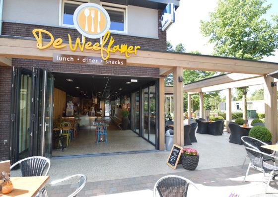 Cafetaria Top 100 2018 nr. 95: De Weefkamer, Knegsel