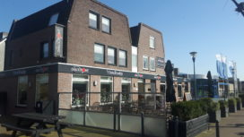 Cafetaria Top 100 2017 nr.91: Snackpoint 't Smulhoekje, Herveld