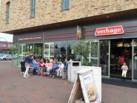 Cafetaria Top 100 2017 nr.92: Verhage Vlaardingen, Vlaardingen