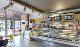 Cafetaria Top 100 2017 nr.95: Cafetaria 't Centrum, Julianadorp