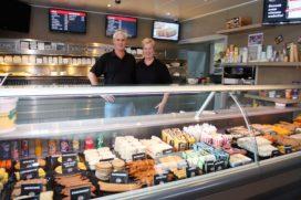 Cafetaria Top 100 2017 nr.97: Cafetaria Borst, Wezep