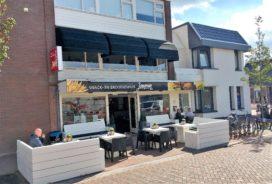 Cafetaria Top 100 2017 nr.98: Snack- en Broodjeshuis Jongman, Assen