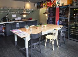 Cafetaria Top 100 2017 nr.66: Vitaria Eeterij Family, Amsterdam