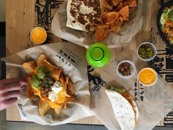 Beeldmateriaal taco bell eindhoven 2 560x420