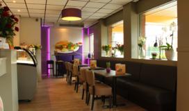 Cafetaria Top 100 2017 nr.56: Cafetaria De Krab, Krabbendijke