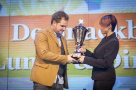Winnaar Ad van Geloven award: 'Kwaliteit is meer dan je product'