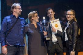 Cafetaria Top 100 zoekt dé medewerker van het jaar