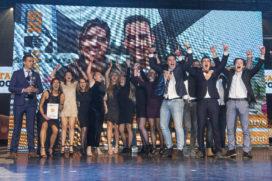 Publieksprijs Cafetaria Top 100 van start