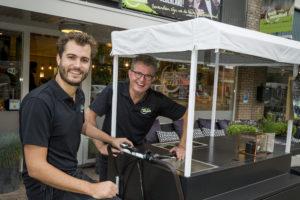 Hoofdjury Cafetaria Top 100 verwelkomt nieuw lid