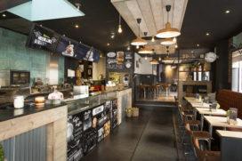 Cafetaria Top 100 2017 nr.3: Eetwinkel De Hollandsche Tuyn, Bergen op Zoom