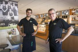 Cafetaria Top 100 2017 nr.1: Eetwinkel Polly, Bemmel